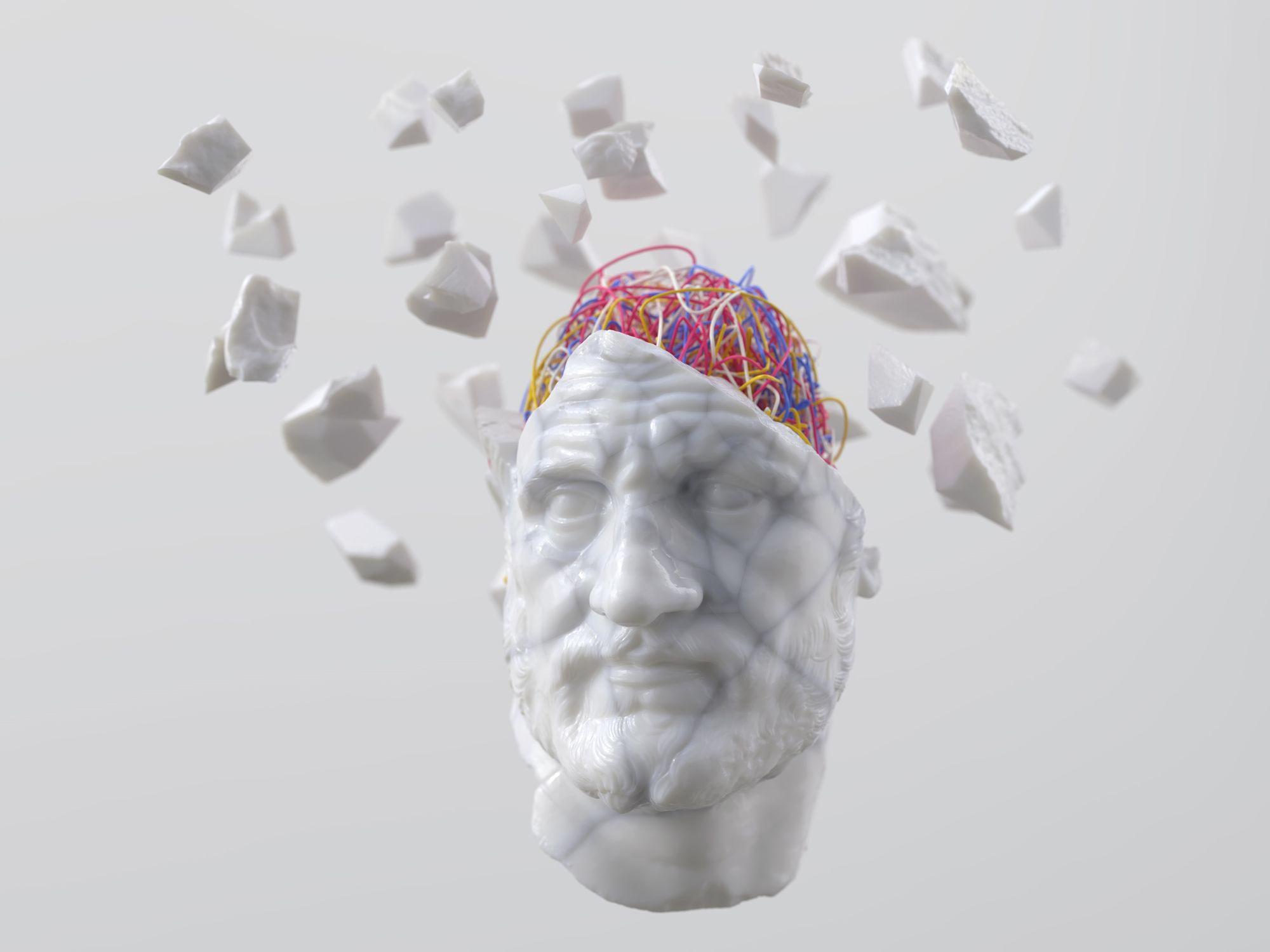 The Stoic Handbook by Jon Brooks